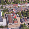 Preliminary announcement-Day nursery-Available May/June-TO BE LET-Clapton, E5