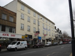 Approx 5,300 sq ft sq ft – Finchley. Ideal for D1/D2 stp