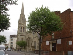 19,000 sq ft Freehold Church Complex in Croydon To Be Sold