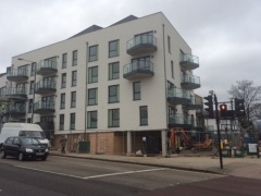 5,005 sq ft A1 use, ideal for D1/D2 uses stp – Wembley. To be let or sold.