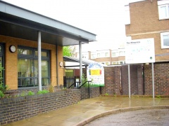 Ready Made D1 Day Nursery, To Let – London, N7