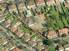 D2 Property with PD Day Nursery Permission  – Freehold For Sale, Croydon