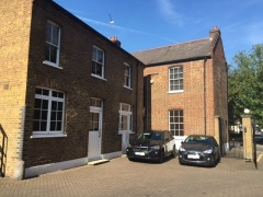 Prime West London Location, Ground Floor D1 Suite – Chiswick, W4