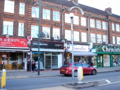 Prime D1 Medical Opportunity – Finchley Road, NW11