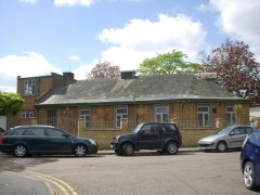 D1 Former Community Centre, Edgware – To Let