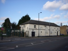 Freehold D2/D1 building approx. 7,352 sq. ft. Enfield