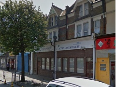 Former GP Surgery, D1 Unit, For Sale or To Let – Harlesden, NW London