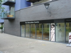 Ground Floor D1 Unit, approx 1,000 sq ft, To Be Let – Lewisham, SE13