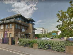 Prominent D1 Building, Up to 2,500 sq with Parking – Hounslow, West London
