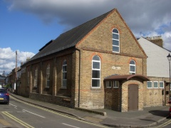 Purpose Built Meeting Hall, D1 Use, Approx 2,412 sq ft – Windsor, SL4