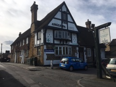 Prominent D1 Building, Ideal Medical Suite, To Be Let – St Mary Cray, Orpington