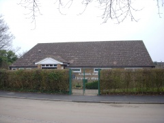 Detached D1 Meeting Hall With Parking, Freehold For Sale – Stevenage, SG2