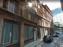 D1 Opportunity in Prime Location, To Be Let – Midtown, WC2H