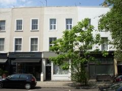 Unrestricted D1 Use, Approx. 2,726 sq. ft. To Be Let  – St John's Wood, NW8