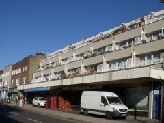 Freehold For Sale, Approx 9,400 sq.ft. with D1/D2 Potential – Finsbury Park/Holloway