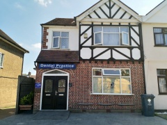 D1 Consulting Room plus Shared Amenity Space – Pinner, HA5