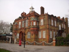 Approx. 6,000 sq ft. D1 School, To Be Let – North London, N15
