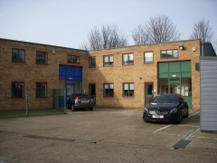 Day Nursery & Community Centre Complex, To Let – Manor Park, E12