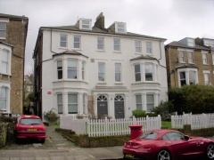Detached, Unrestricted D1 Building With Garden – Prime NW London Location