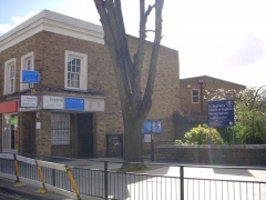 Two Adjoining D1 Suites, To Be Let – Shepherds Bush, W12