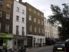 Prestige Potential D1/D2/B1/B8 Opportunity, To Be Let – Marylebone, W1H
