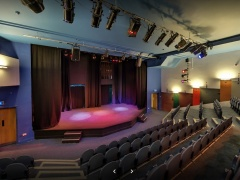 Purpose Built, Modern Theatre, To Be Let – Prime SW London Location