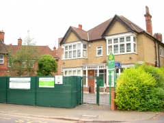 Unique D1 Building With Parking and Playground, For Sale/To Be Let – Harrow, HA1