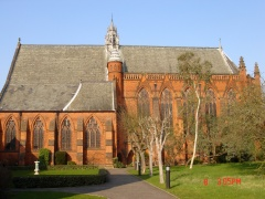 Magnificent D1 Chapel, Approx 9,515 sq ft, For Sale – Windsor, SL4
