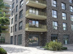 Ground Floor D1 Unit with Outside Space – South Acton, W3,