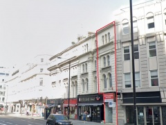 D1 Unit, Approx 2,000 Sq Ft, To Be Let – Midtown, New Oxford Street