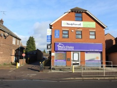 Ground Floor, D1 Unit To Be Let – Flitwick Town Centre