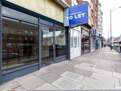 Prominent, Potential D1/D2 Unit in Prime Location, To Let – Finchley Road, NW3