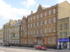 Imposing 27,627 Sq Ft D1 Building To Be Let – Prime East London Location, E1