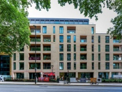 D1/D2, Ground Floor Unit, High Visibility Location – Chiswick High Road, W4