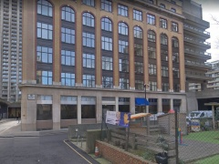 Prime, Central London, Self-Contained Unit, To Be Let – Barbican, EC2Y