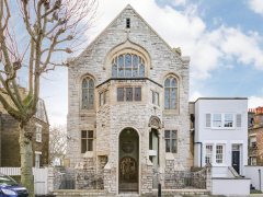 Rare and Exceptional D1 Building, To Be Let – Fulham, SW6