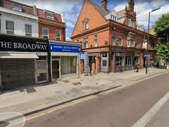D1 (E) Prominent High Street Unit, Former Dental Practice – Cricklewood, NW2