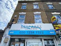 D1 (E) Former Dental Practice, Prime East London, To Be Let – Dalston, N16