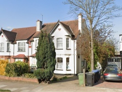 Freehold, D1 (E) Ground Floor Day Nursery With Self-Contained Flat – Harrow, HA3