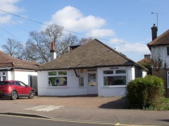 Rare E (D1) Opportunity, Front Forecourt and Rear Garden, To Be Let – Stanmore, HA7