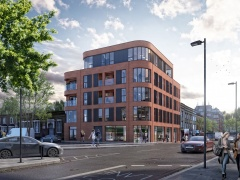 Prime D1/D2 (E) Ground Floor Unit, High Visibility, Opposite Station – Archway, N19