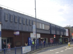 Class E (D1/D2), Large Former Banking Hall, To Be Let – Cheshunt Town Centre, EN8