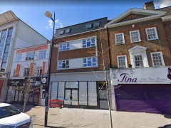 Class E, Prime High Visibility Shop Front, For Sale/To Let – Bromley High Street, BR1