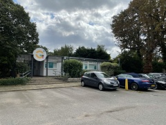 F1 (D1) Former School with Outside Space and Parking – Prime NW London, NW2